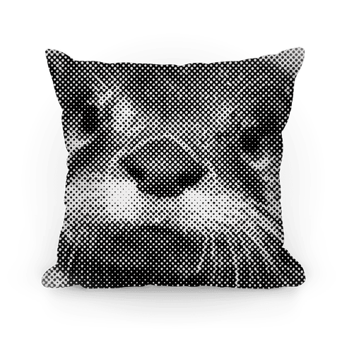Otter Face