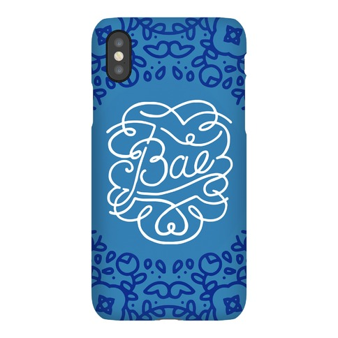Bae Phone Case