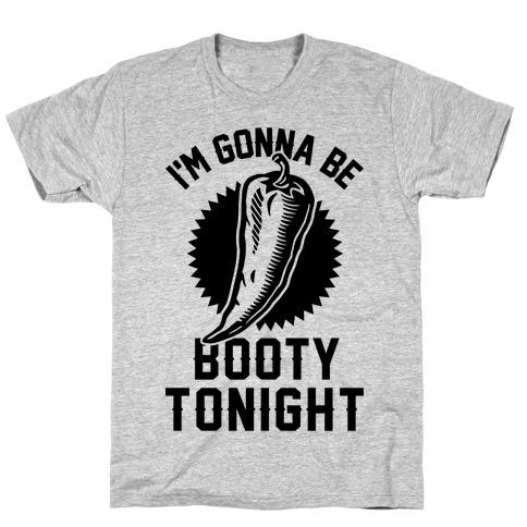Jalapeno Booty T-Shirt