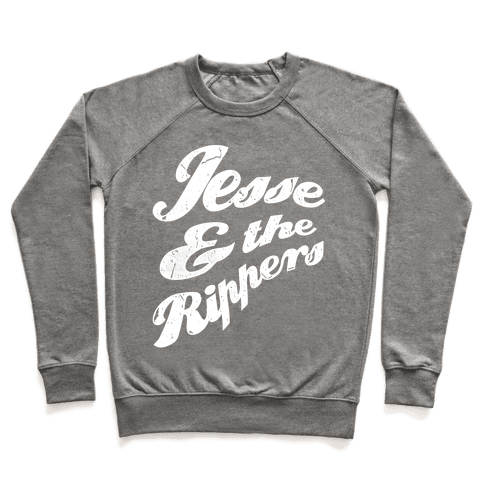 Jesse & The Rippers Pullover