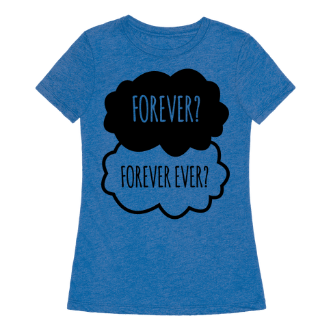 Forever? Forever Ever?