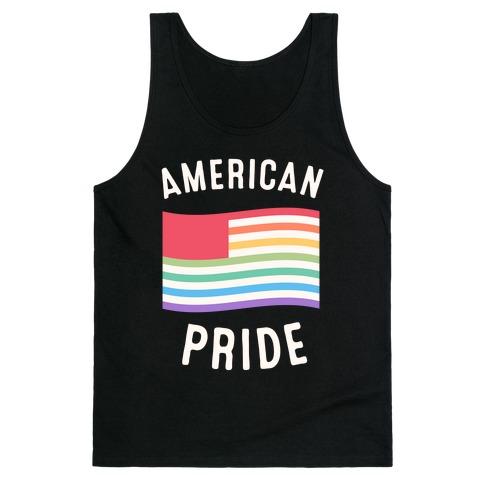 American Pride Tank Top