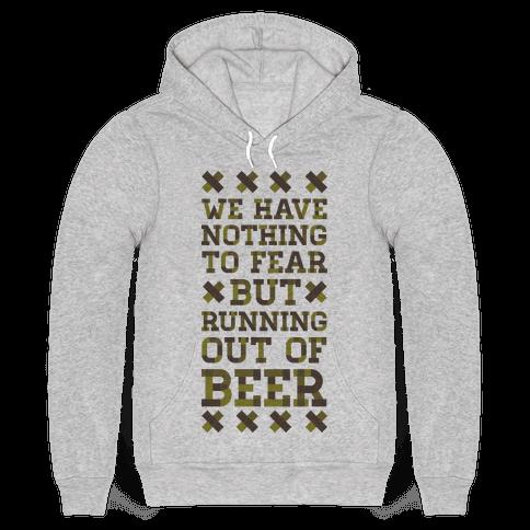 Beer Fear
