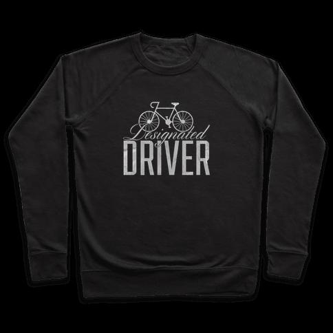 Designated Driver Pullover