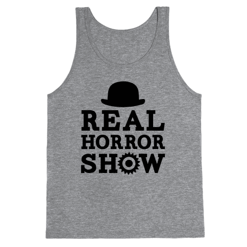 Real Horrorshow Tank Top
