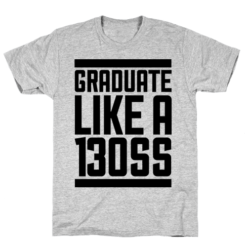 Like a 13oss Mens T-Shirt