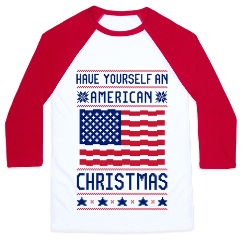 Have Yourself An American Christmas