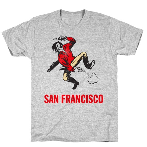 San Francisco (Vintage) T-Shirt
