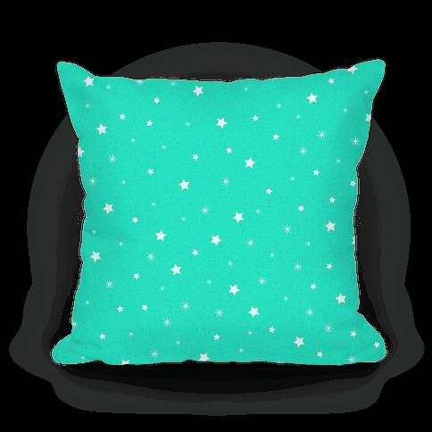 Twinkling Stars Pattern