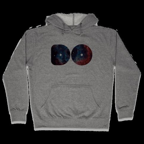 DO Hooded Sweatshirt