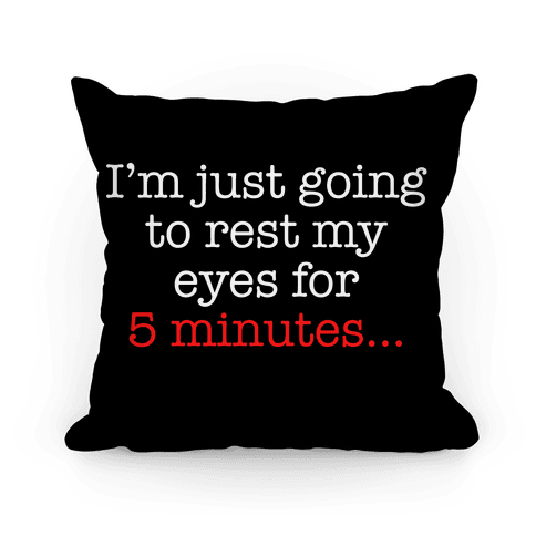 5 Minute Nap