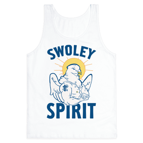 Swoley Spirit Tank Top
