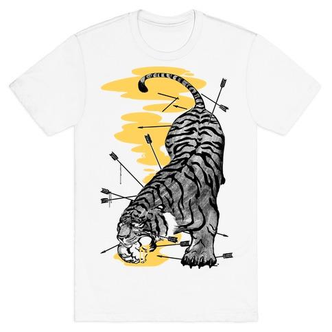 Tyger, Tyger T-Shirt