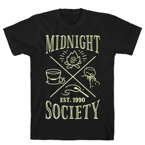 Midnight Society T-Shirt