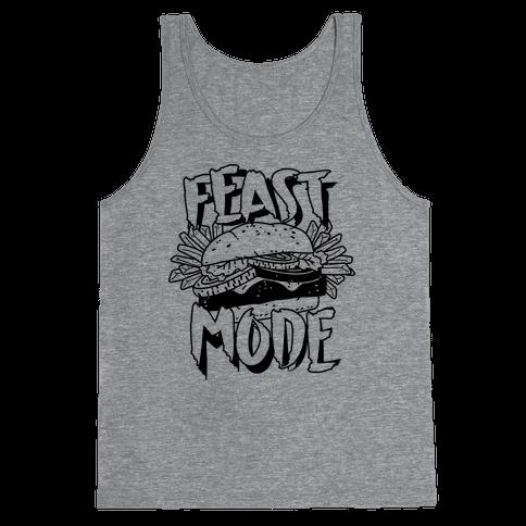 Feast Mode Tank Top