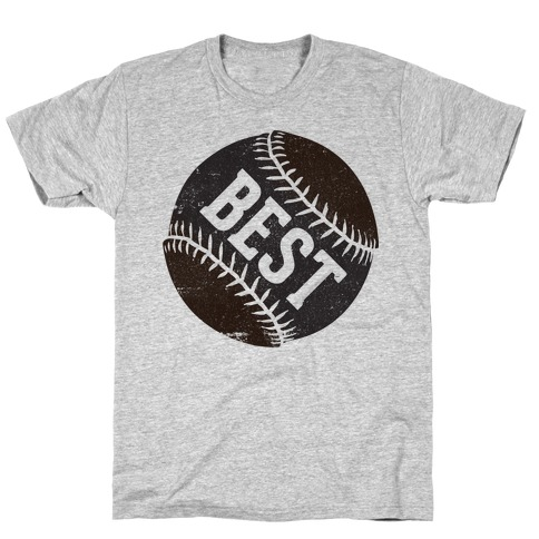 Best Pitches (Best) T-Shirt