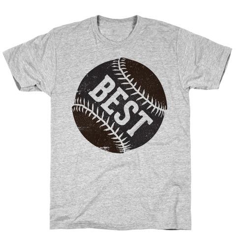 Best Pitches (Best) T-Shirt