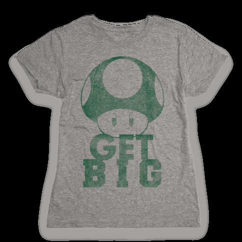 Nerd Lift Womens T-Shirt