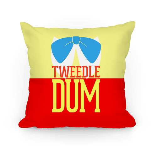 Tweedle Dum (2 of 2)