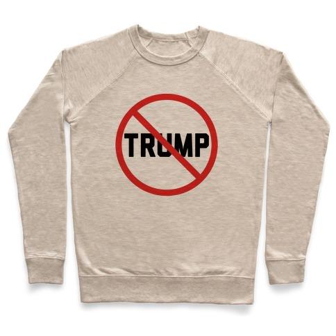 No Trump Pullover