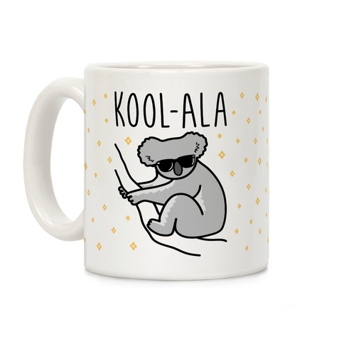 Kool-ala Coffee Mug
