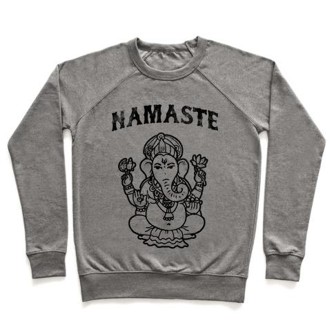 Namaste Pullover