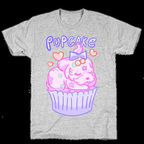 Pupcake Mens T-Shirt