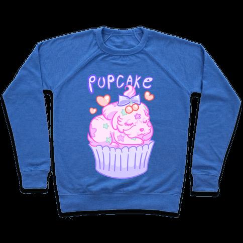 Pupcake Pullover