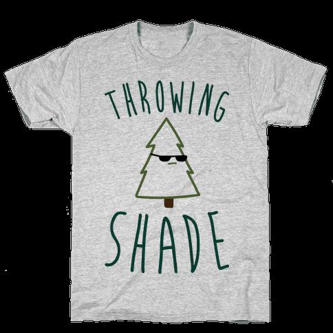Throwing Shade Tree