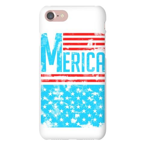 Merica' Phone Case