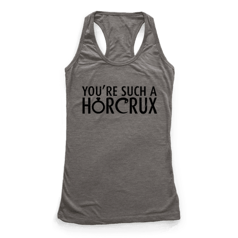 You're Such a Horcrux, Deathly Hallows