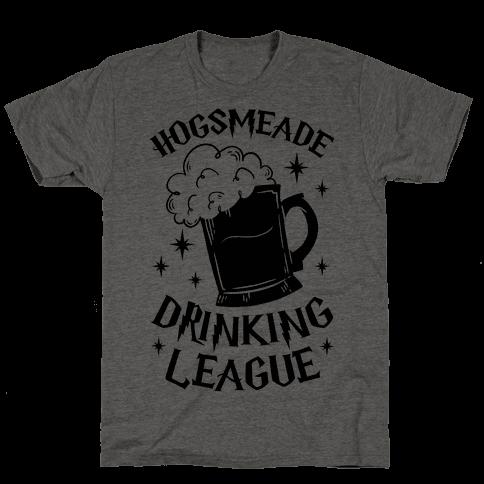 Hogsmeade Drinking League