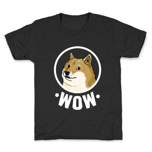 Doge Kids T-Shirt