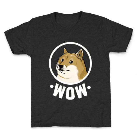 Doge Kids T-Shirt