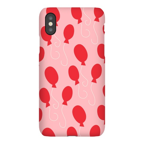 Balloon Pattern Phone Case