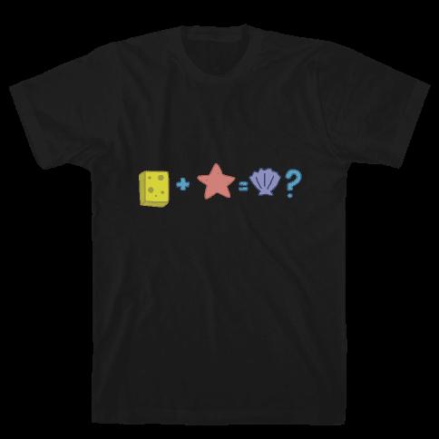 Confusion Tank Mens T-Shirt