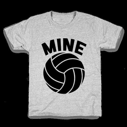 Mine Kids T-Shirt