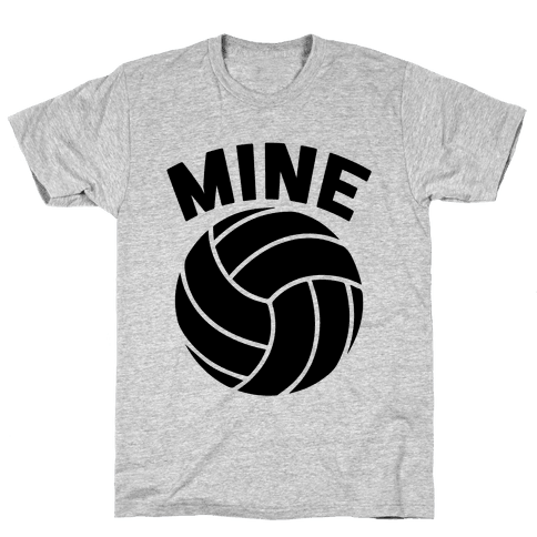 Mine Mens T-Shirt