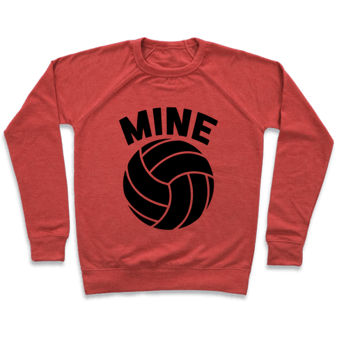 Mine Pullover