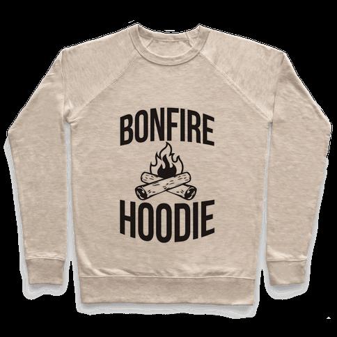 Bonfire Hoodie Pullover