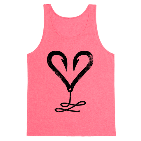 Love to fish tank tops lookhuman for Fishing tank top