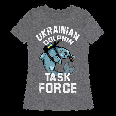 Ukrainian Dolphin Task Force