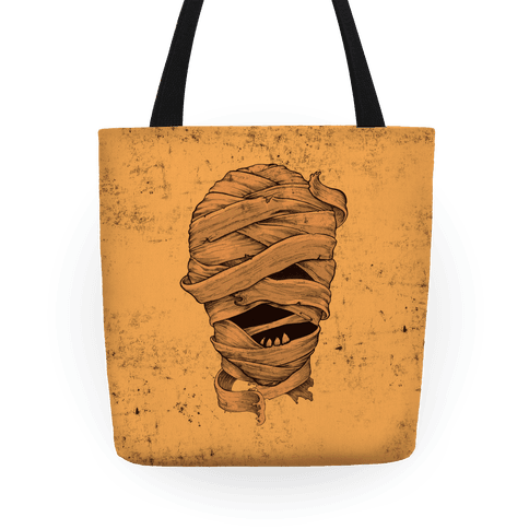 The Mummy Tote