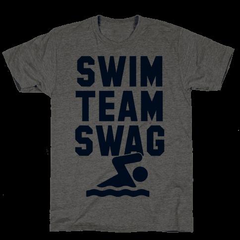 Swim Team Swag