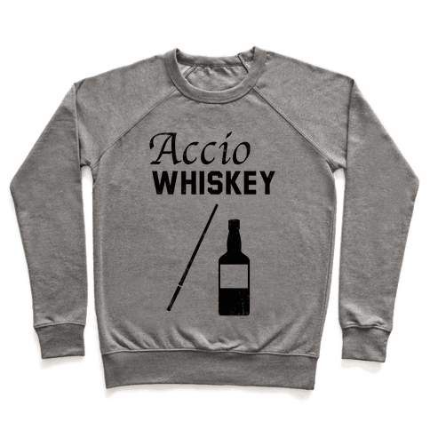 Accio WHISKEY Pullover