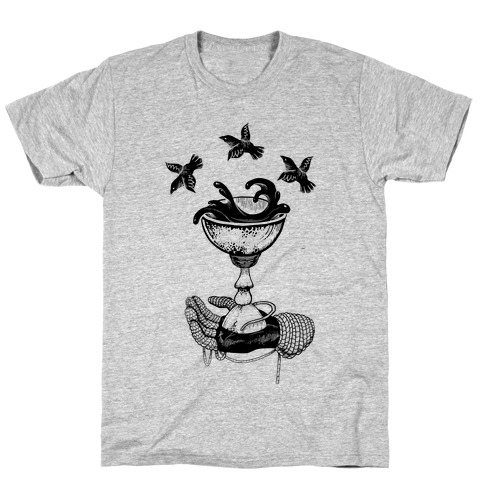 Ace Of Cups T-Shirt