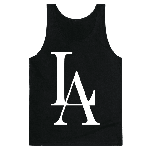 LA (Dark Tank)