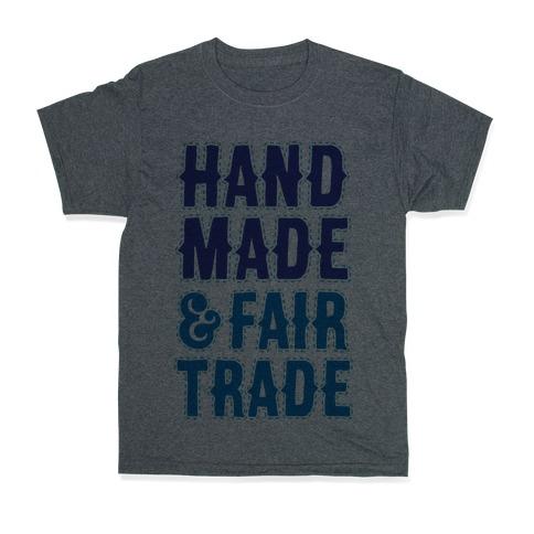 Handmade & Fair Trade Hoodie   LookHUMAN