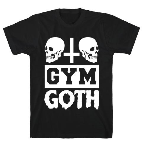 Gym Goth T-Shirt