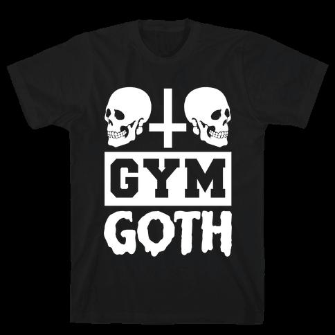 Gym Goth
